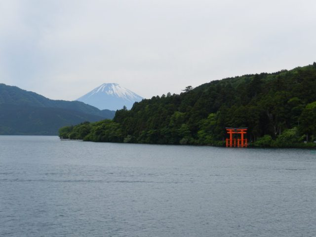 Hakone day tour from tokyo