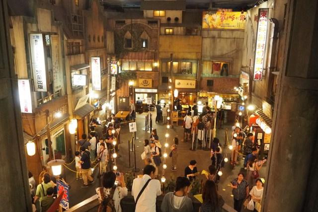 Yokohama best day trips from tokyo
