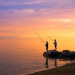 6 Excellent Reasons To Start Fishing