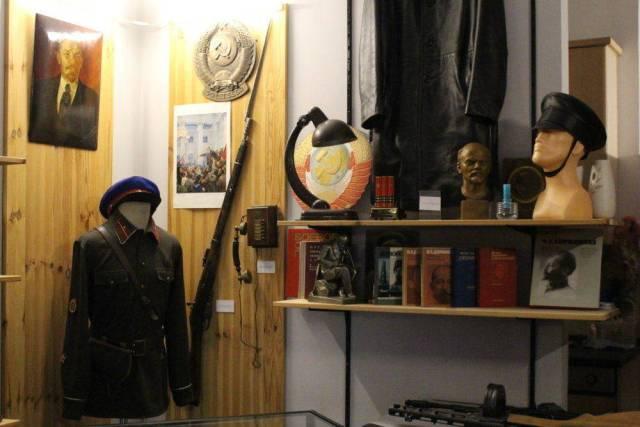 Prague Travel Blog KGB Museum