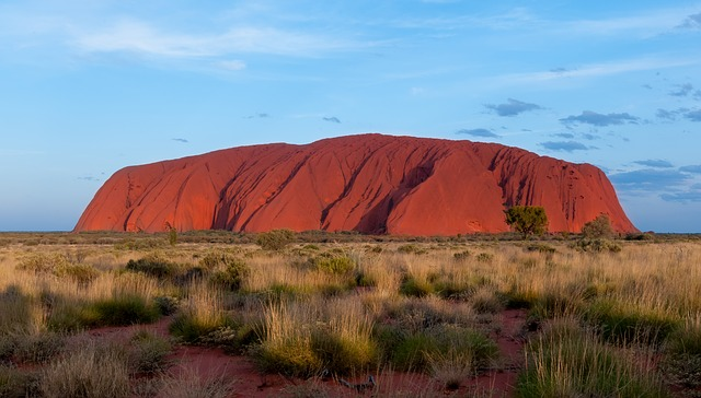 Visiting Ayers Rock is at the top of any Australian travel bucket list