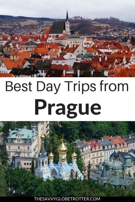 Best day trips from Prague, Czech Republic. Click for fairy tale towns, cities, castles and other beautiful places, including what to do and how to visit. #Prague #Praguedaytrip #praguedaytrips #Praguetravel #daytripsfromprague #daytripfromprague #CzechRepublic #Czechia #CzechRepublictravel #europetravel   Prague Travel Destinations   Czech Republic countryside   Czech Republic Travel Vacations   Czech Republic travel bucket lists   Prague travel guide things to do in Eastern Europe