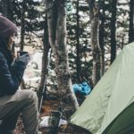 Don't be Left in the Dark: How a Solar Generator Can Improve a Camping Trip