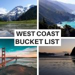 Best Places to Visit on a West Coast Road Trip