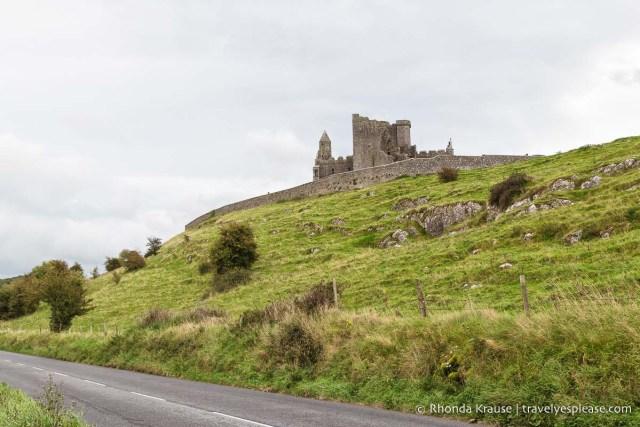 Ireland Loop road trip
