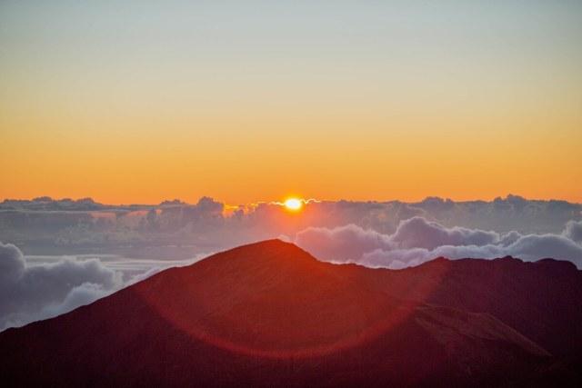 Haleakalas Sunrise Maui five day itinerary