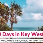 3 Days in Key West: The Perfect Itinerary
