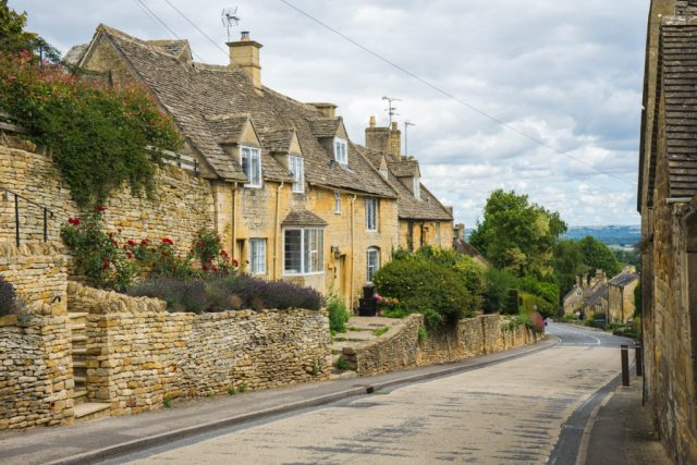 The Cotswolds Road Trip