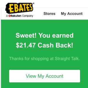 Ebates is one of the best ways to earn FREE money for the things you are already purchasing online! How much are you missing out on by not shopping with Ebates