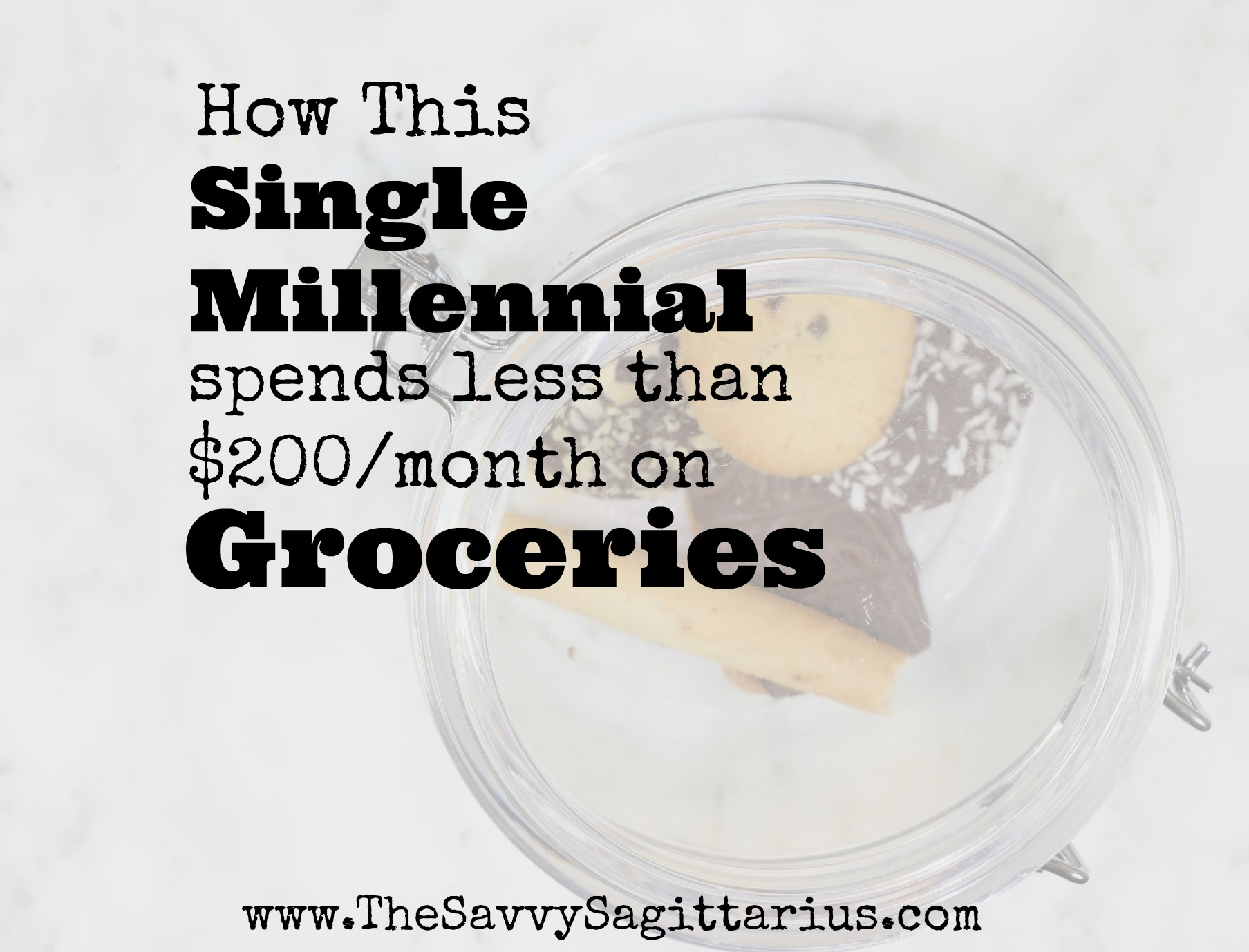 Saving money on food can be one of the hardest things sometimes! I mean, you need it to survive, right? I have done good about keeping my grocery budget under $150 a month! Here are a few of my tips on how to keep your grocery budget low!