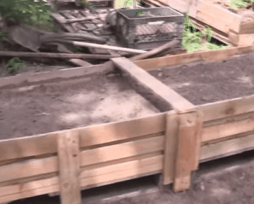 how to make a ramp for a shed door