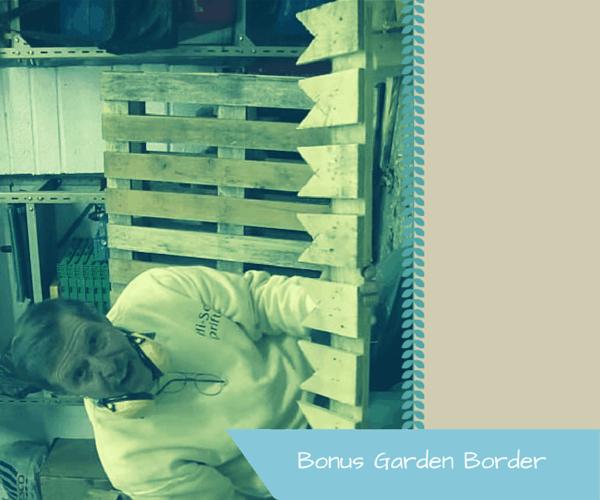 Bonus Border