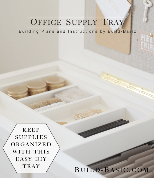 office supply tray