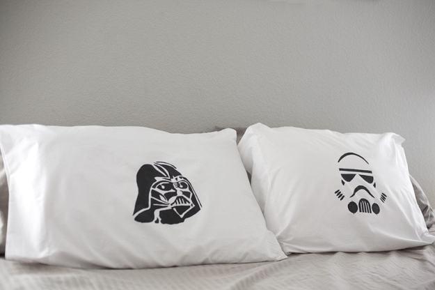 star wars pillowcases