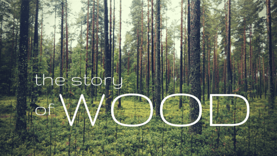 the story of wood