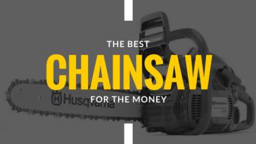 Best Chainsaw