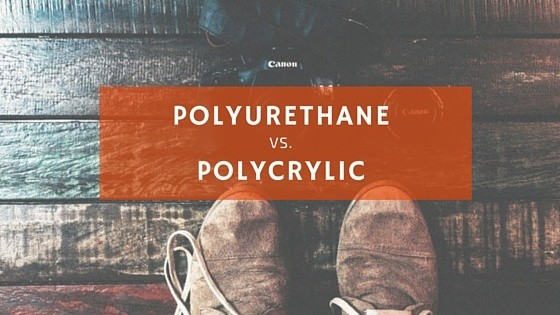 Polycrylic Vs Polyurethane Don T Use The Wrong One For