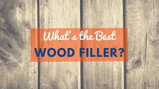 Best Stainable Wood Filler For Your Next Woodworking Project