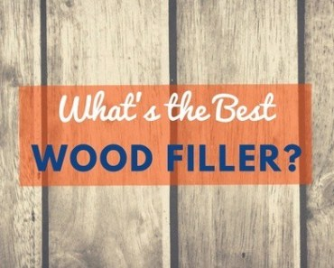 best stainable wood filler