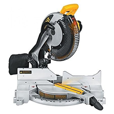 Dewalt non Slider Miter Saw