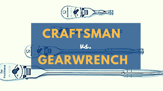 gearwrench vs craftsman