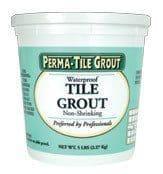 Perma-Tile Waterproof Tile Grout
