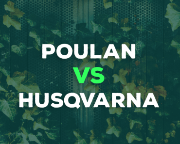 Poulan Pro vs. Husqvarna