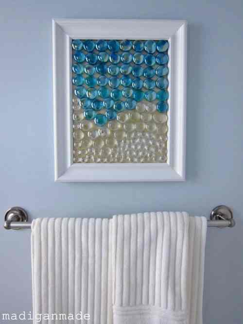 DIY Fun Glass Art