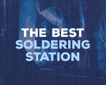 Best soldering station
