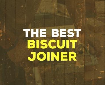 best biscuit joiner