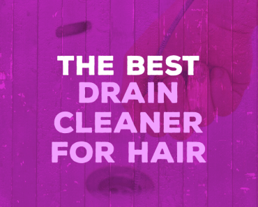 best drain cleaner hair