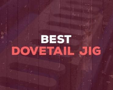 best dovetail jig