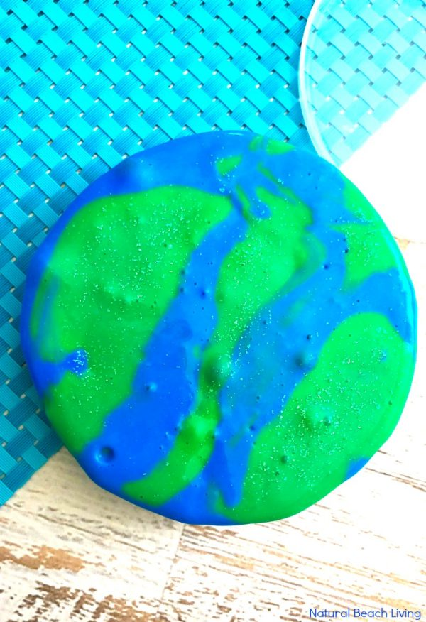 Earth Day Slime No day is complete without playing with slime when you are a kid. Check out this unique earth day slime and get your hands a little dirty. Even if you aren't the biggest fan of slime, I can promise your kids will be.thesawguy.com