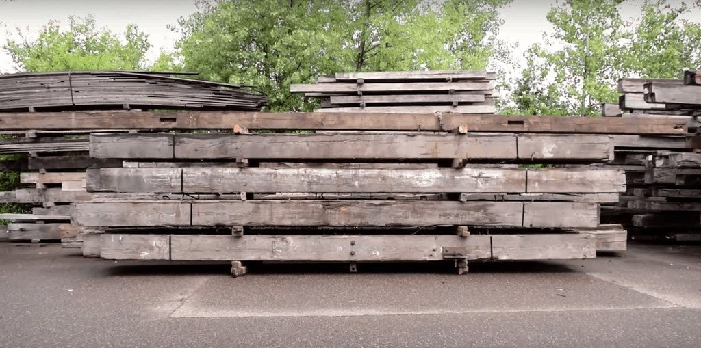 where to buy reclaimed wood the saw guy