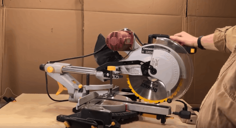 Best Chicago Electric Miter Saw Er