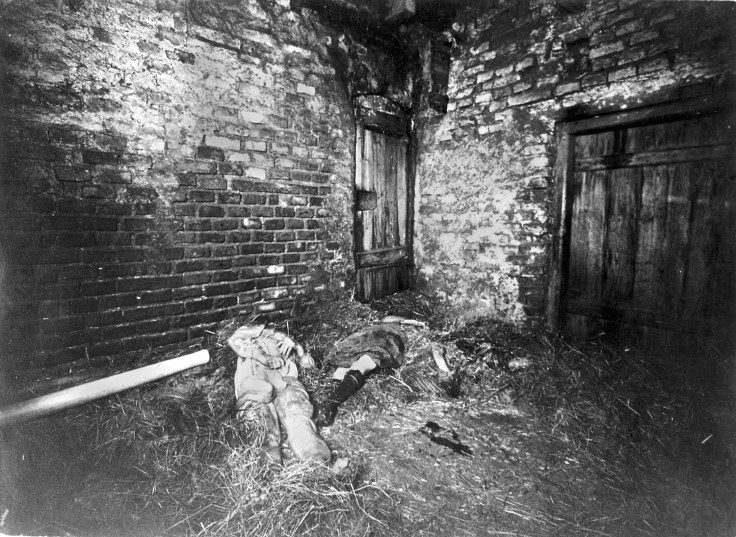 The Unsolved Hinterkaifeck Murders | The Scare Chamber