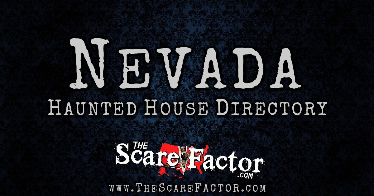 Haunted House Fear Factor