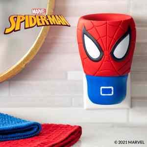 Scentsy Marvel Spider Man diffuser