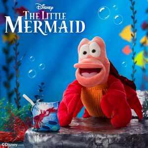 The Little Mermaid: Kiss the Girl – Scent Pak