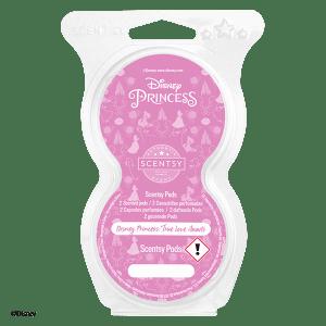 Scentsy Disney Princess Scent Pods