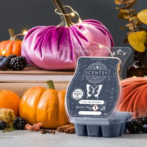 Scentsy Scent of the Month October 2021