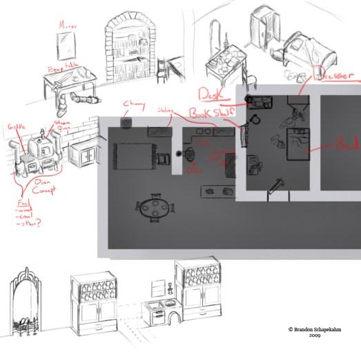 Interior Concepts