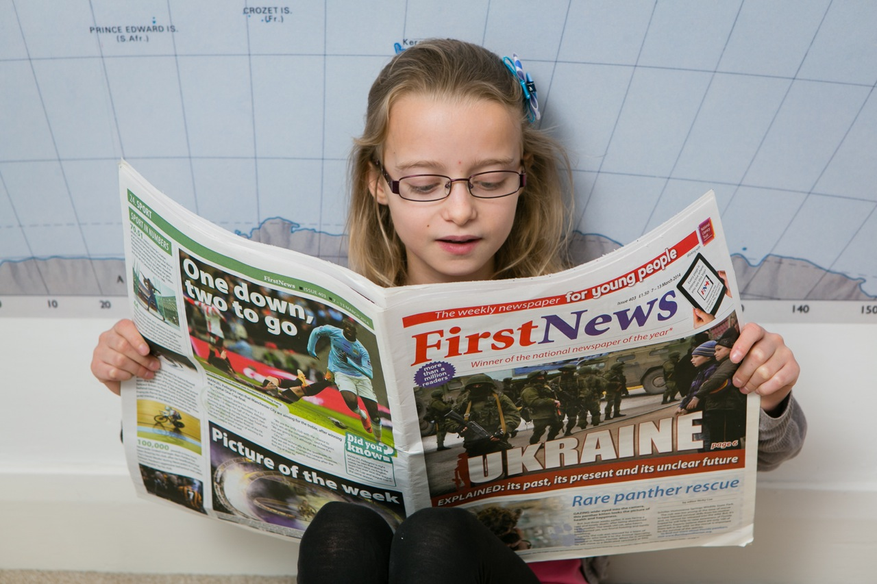 Educational Magazines For Kids