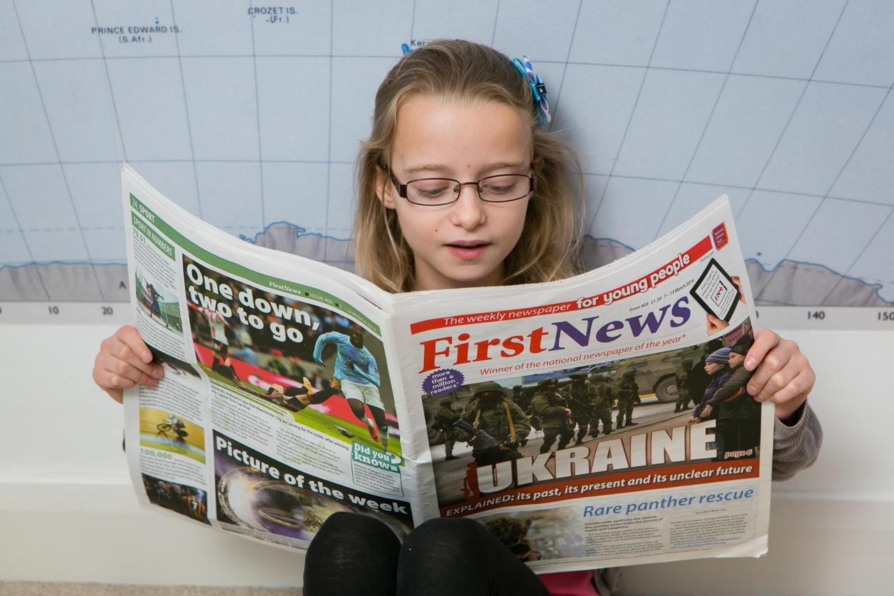 Educational Magazines For Children