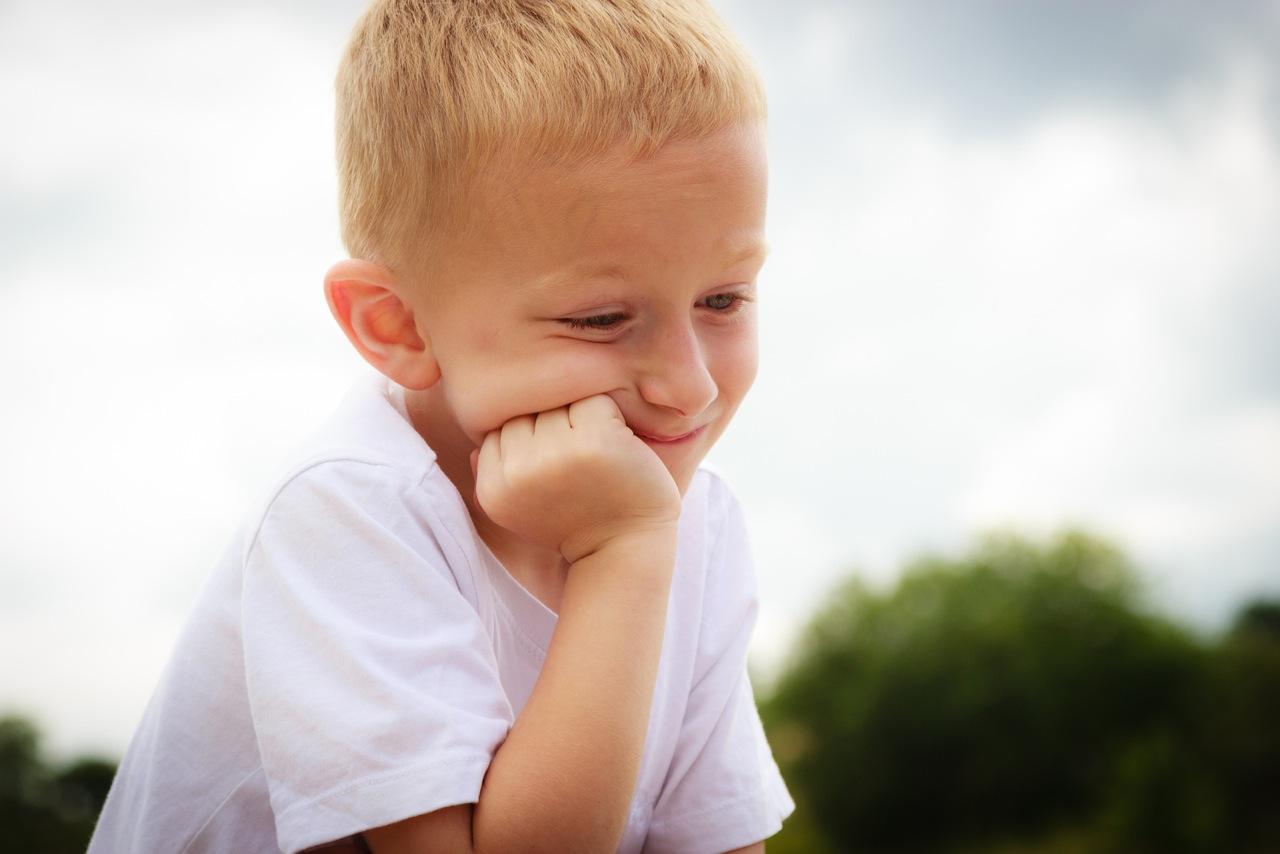Positive Mental Health For Sen Children