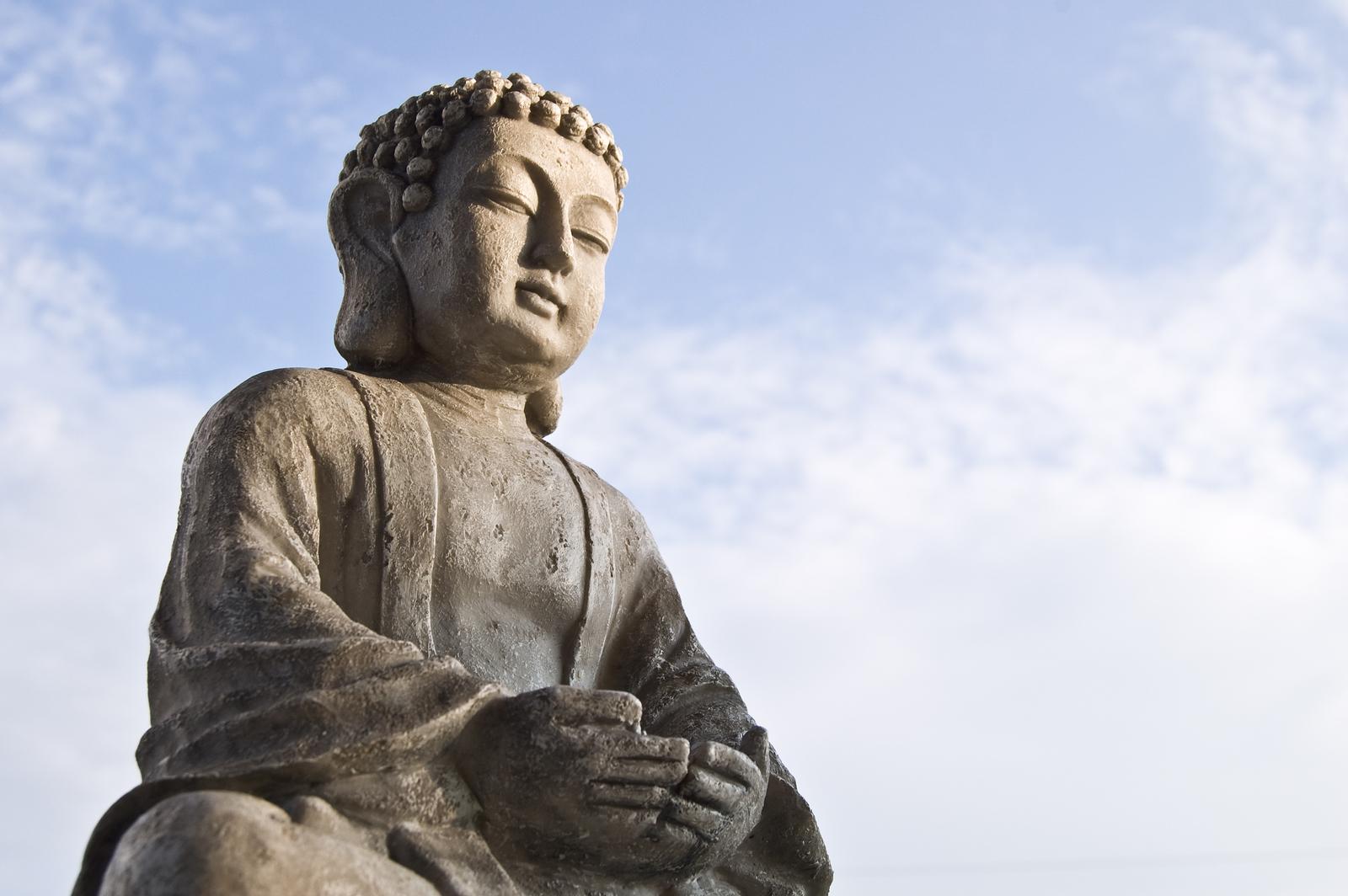 Buddhism Accepting Ts