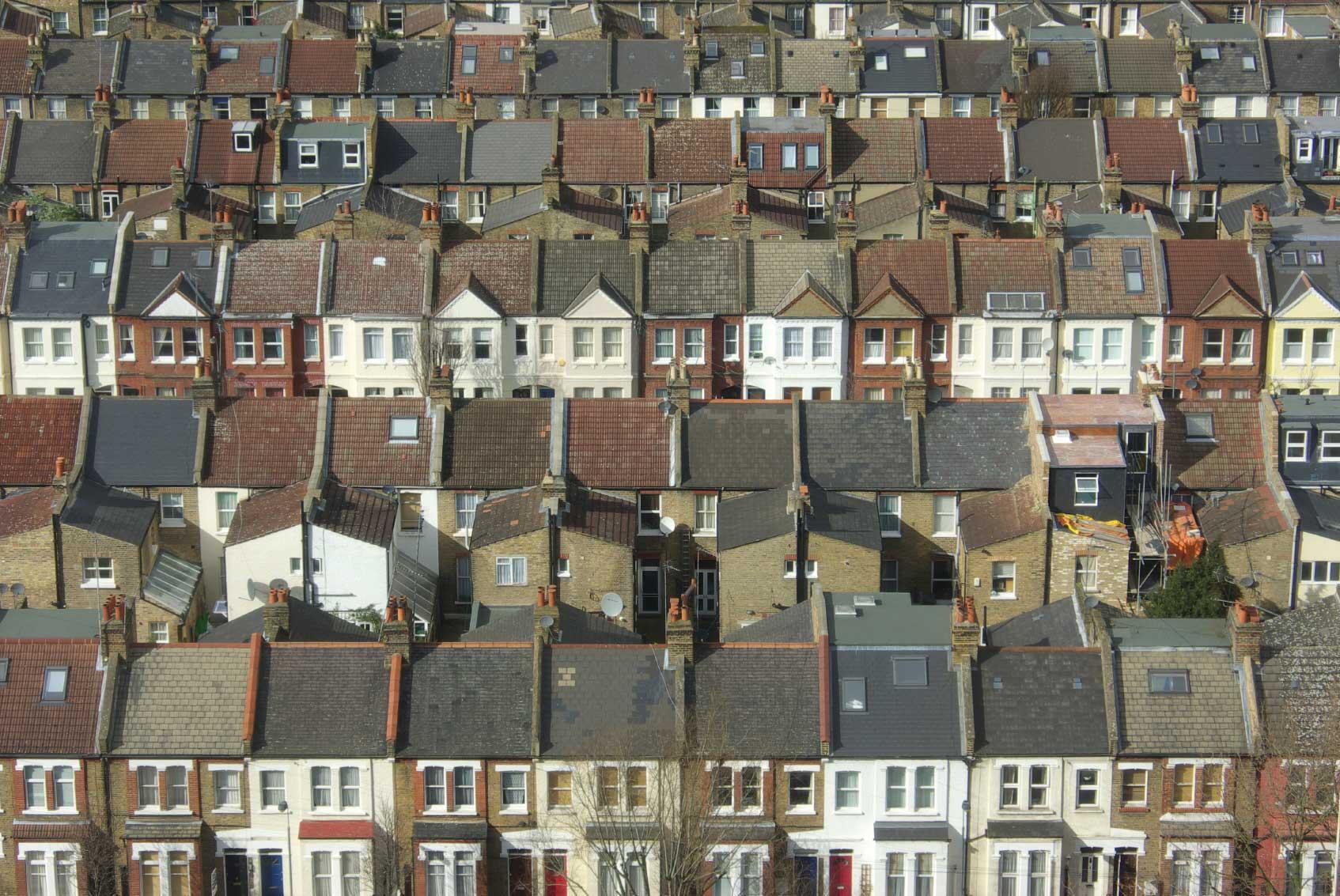 Homes Around The World Ks1 Worksheet