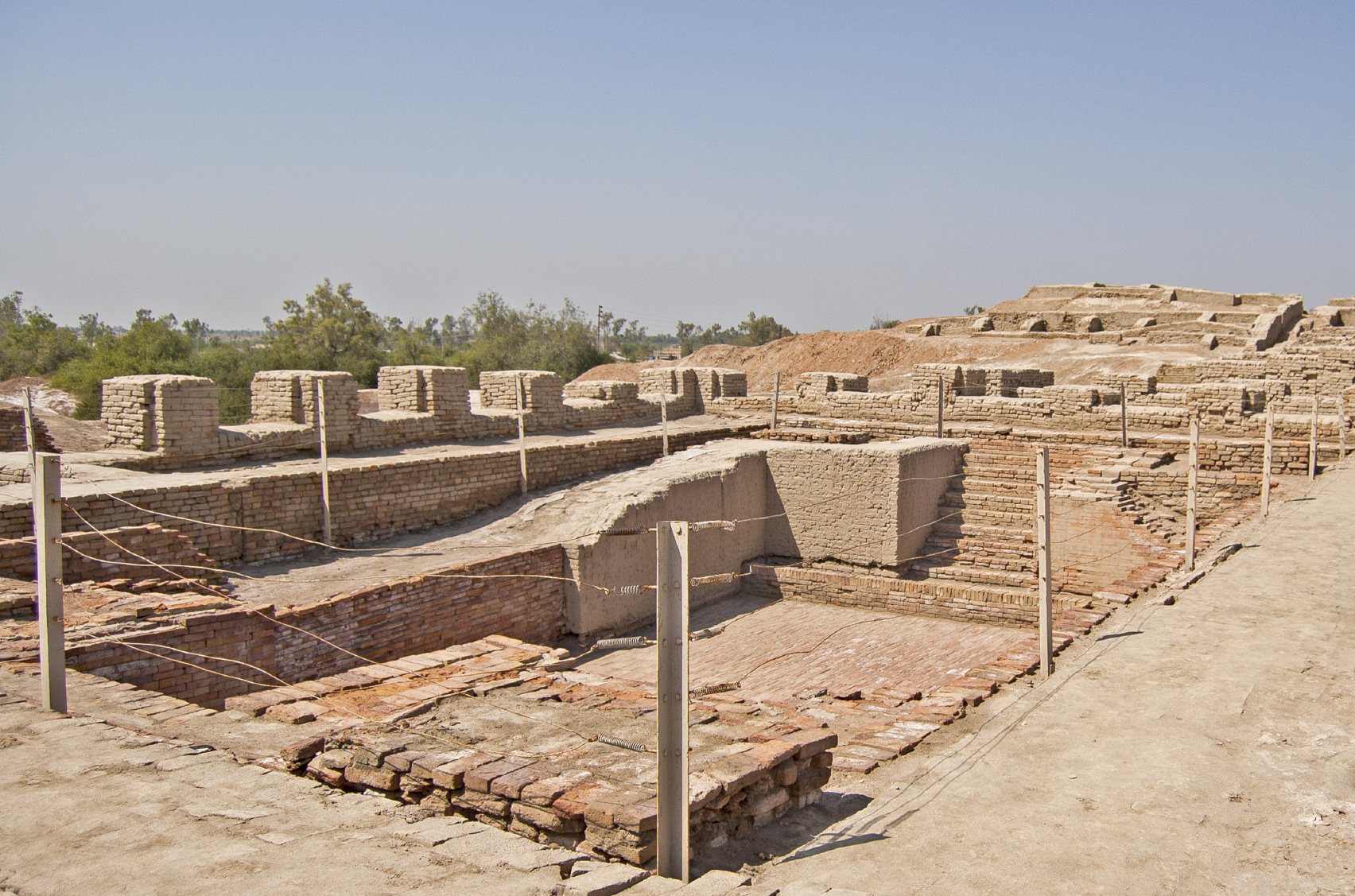 Early Civilisations Indus Valley For Ks1 And Ks2