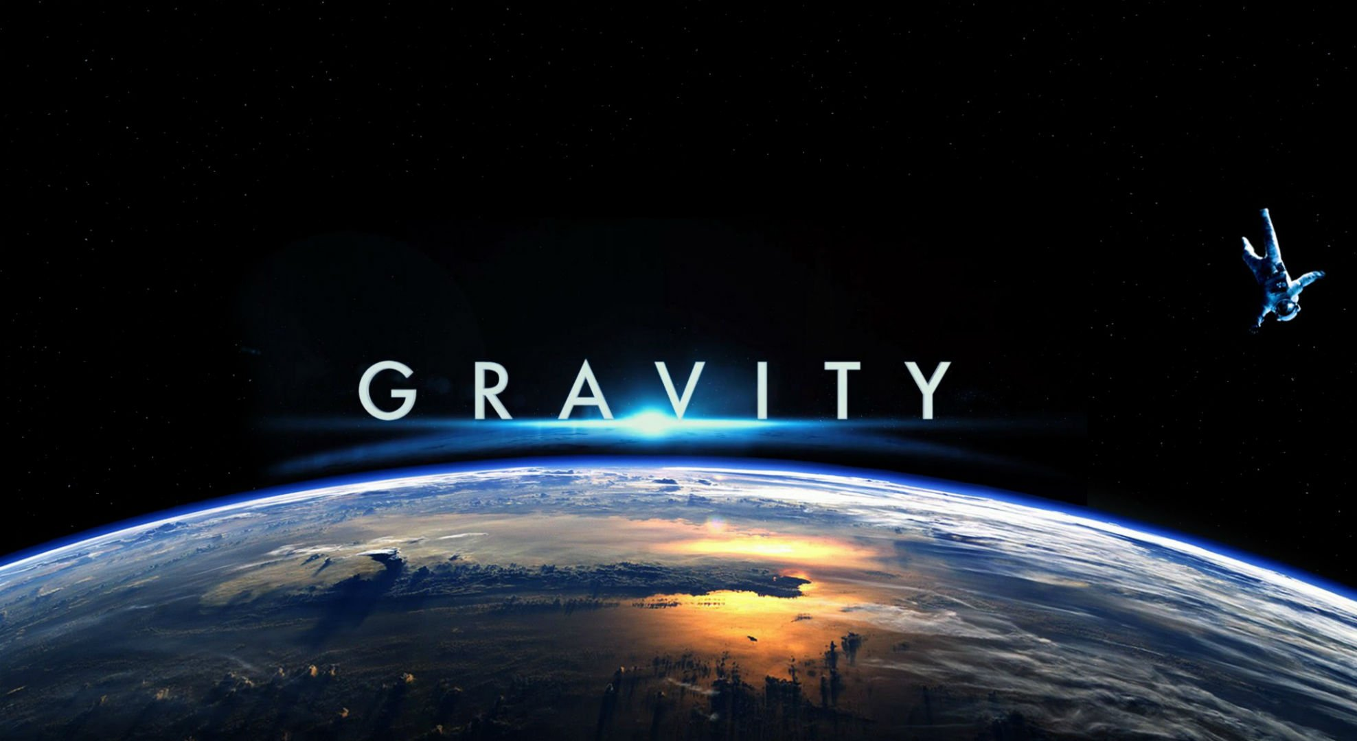 Sky And Gravity