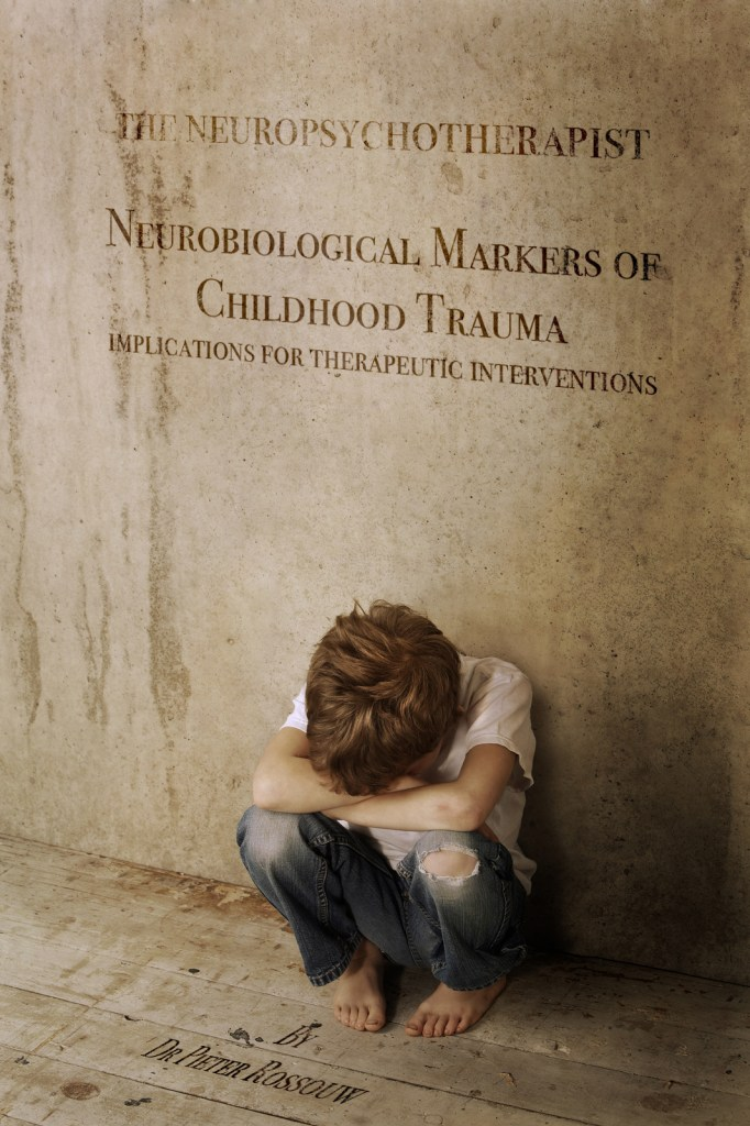 Neurobiological Markers of Childhood Trauma by Pieter Rossouw